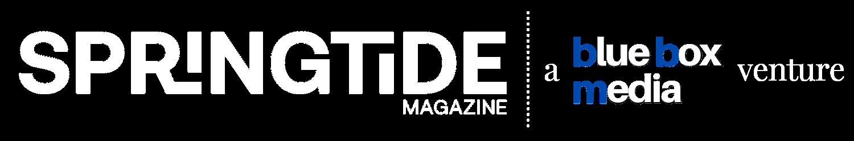 Springtide Magazine